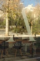 AMAT Arquitectos_Apolo Homes 7