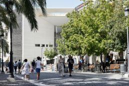 Plaza-Romanilla-Centro-Lorca